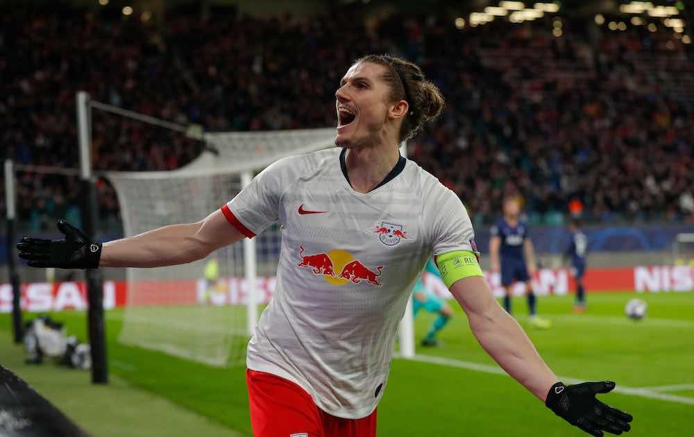 Marcel Sabitzer – The Coveted Playmaker Key To Leipzig's Bundesliga Title Challenge