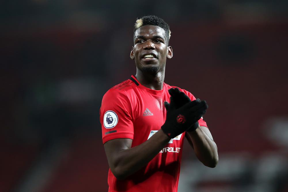 How Do Manchester United Replace Paul Pogba?