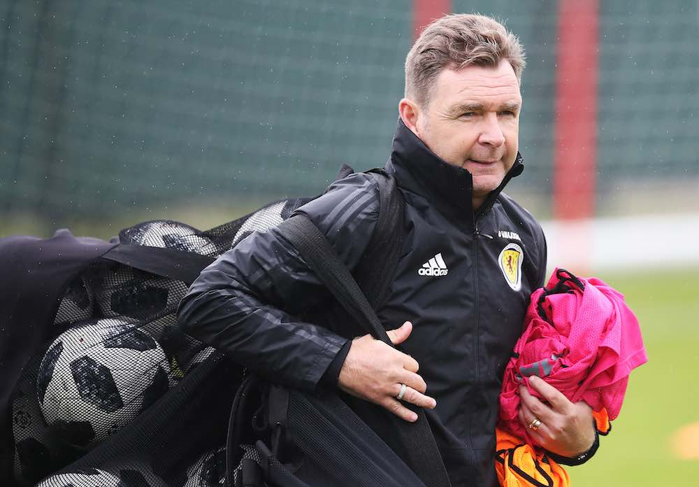 Peter Grant: 'I Loved Playing For Celtic – I Wanted It To Last Forever'