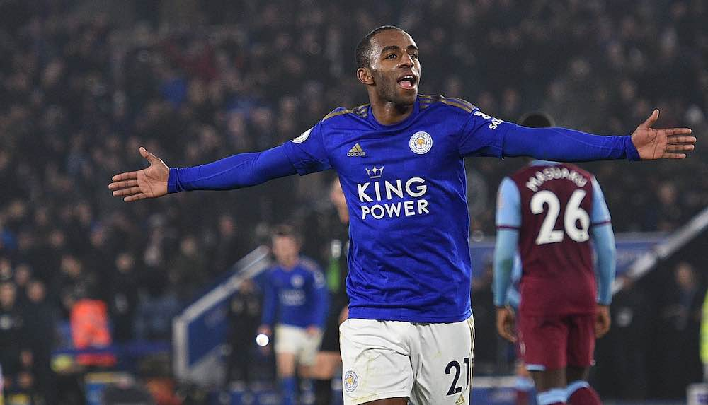 Ricardo Pereira: Where Does The Leicester Man Stand Among Best EPL Right-Backs?