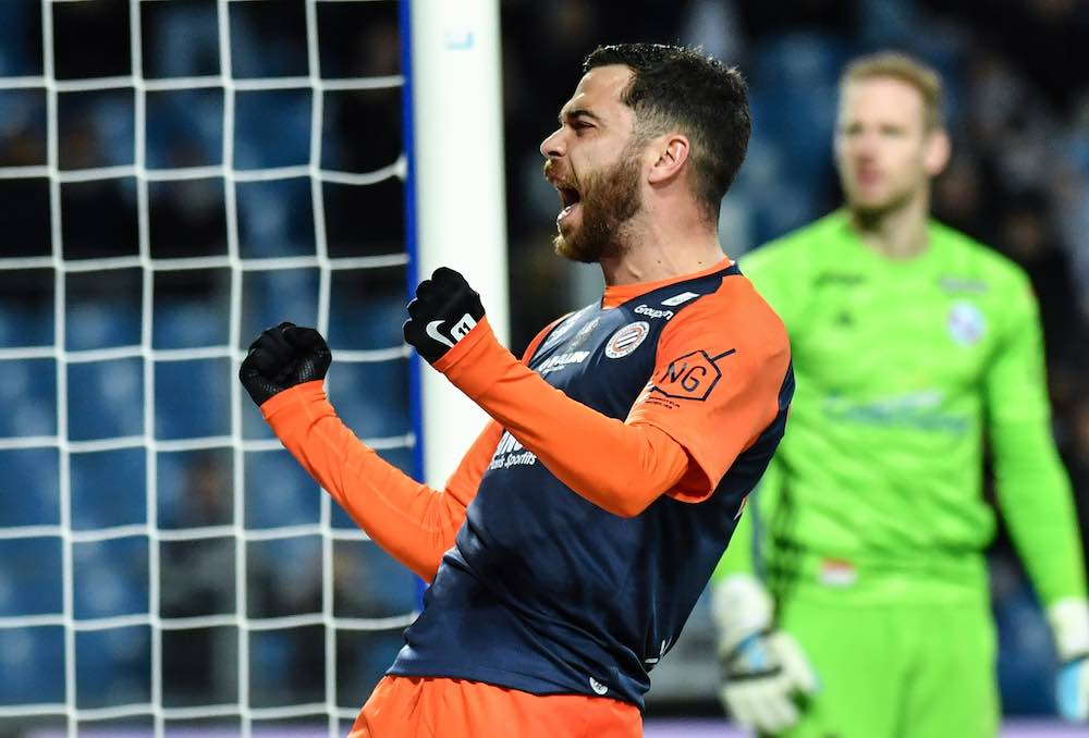 Montpellier's Late Bloomer Teji Savanier On The Rise In Ligue 1