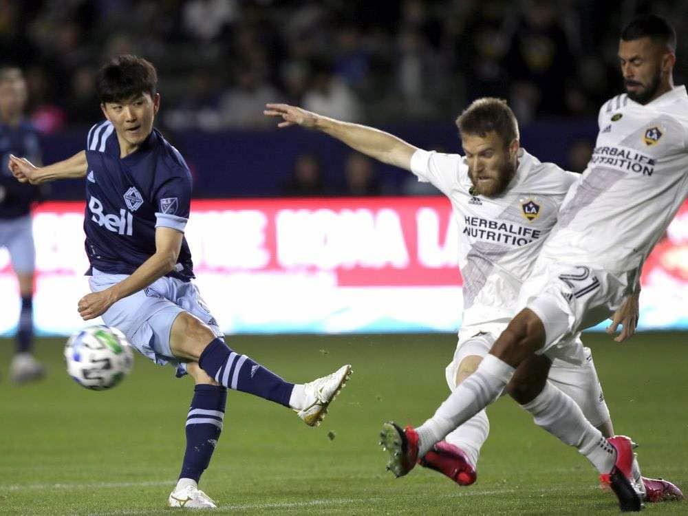 5 Talking Points As 'Caps Spoil Chicharito's Home Debut – LA Galaxy 0-1 Vancouver Whitecaps
