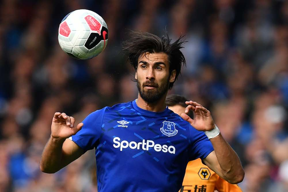 Andre Gomes: How Looking Beyond Raw Statistics Reveals Importance to Everton