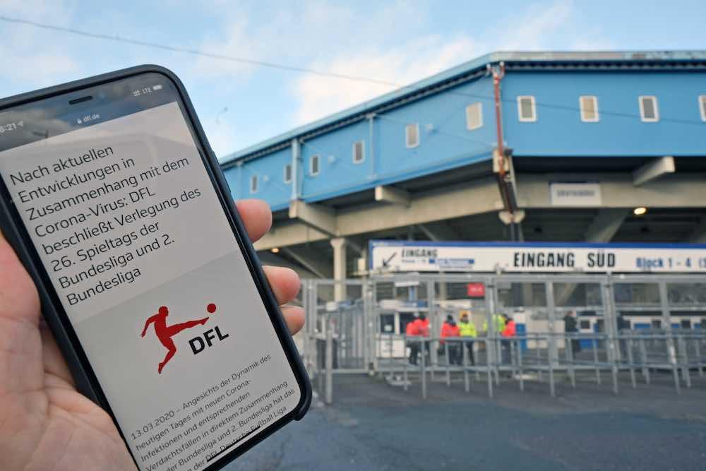 Bundesliga Could Hold The Keys To Unlocking Football's Uncertain Future