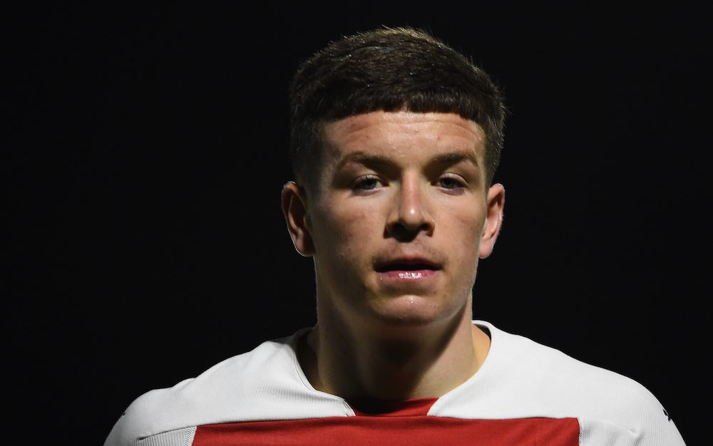 Charlie Gilmour On The Privilege Of Playing For Arsenal, Signing For Norwich & Netherlands Life With Telstar