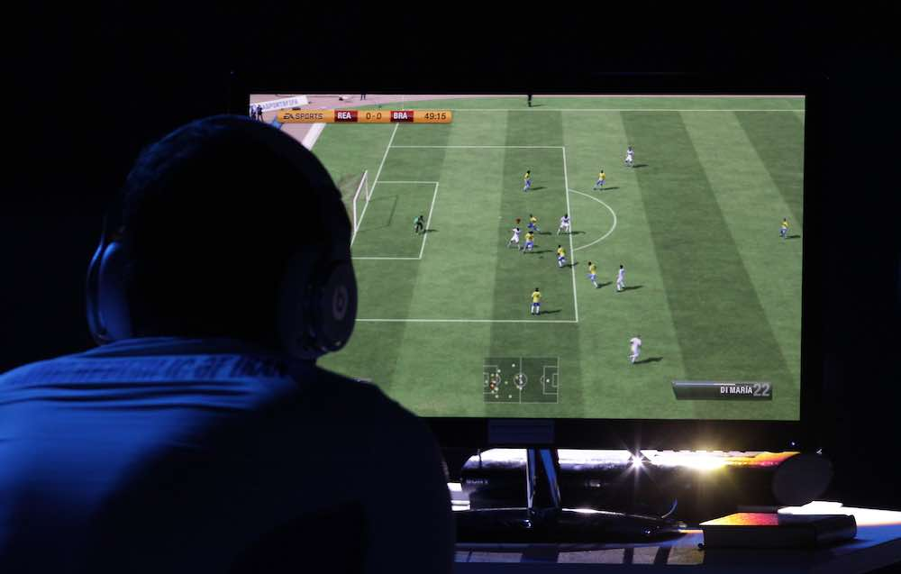 How Football Clubs Are Embracing The World of eSports