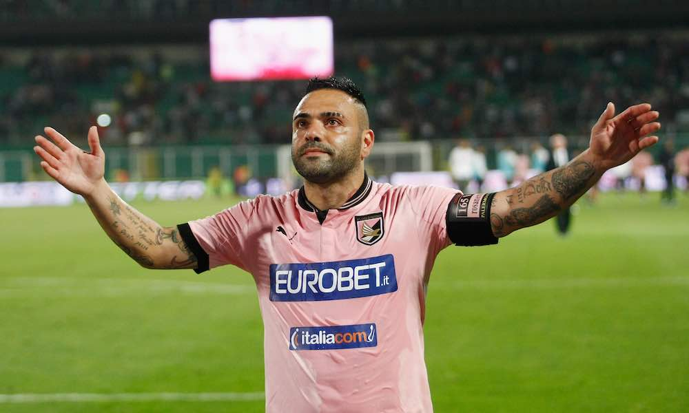 The Story Off The Pitch: What Happened to Fabrizio Miccoli?