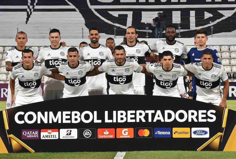Olimpia President Marco Trovato: 'I See Us Being Champions Of South America'
