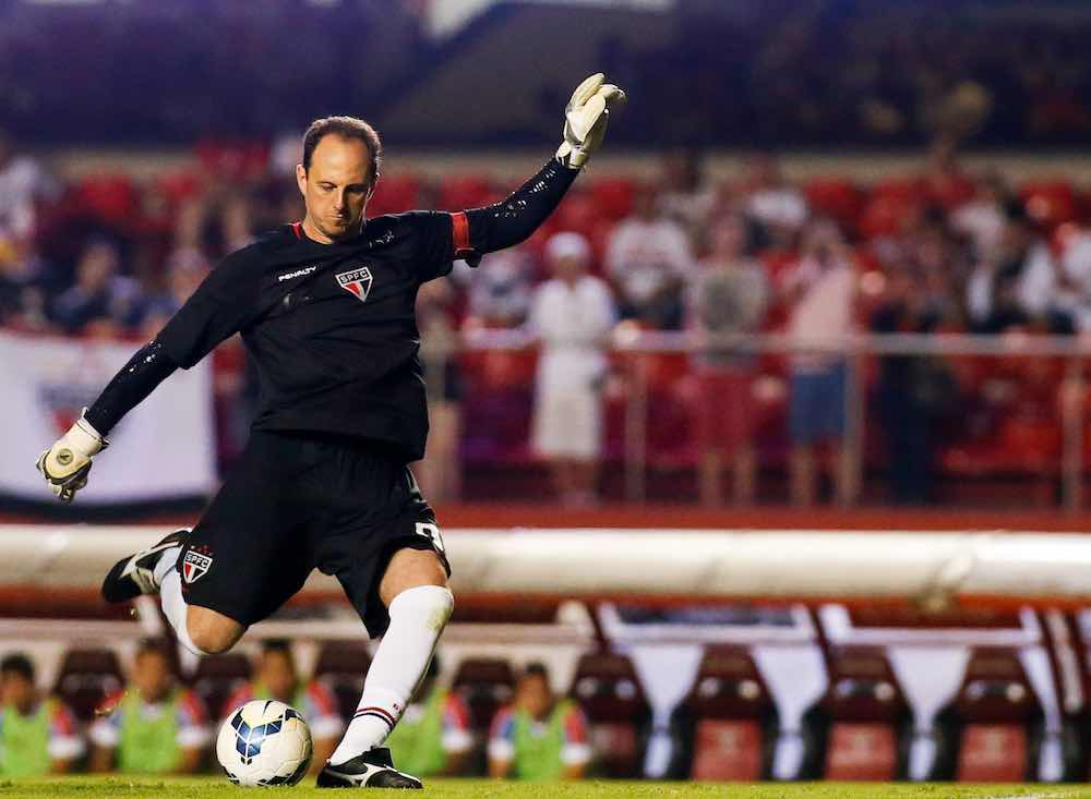Top 5 Goalscoring Goalkeepers