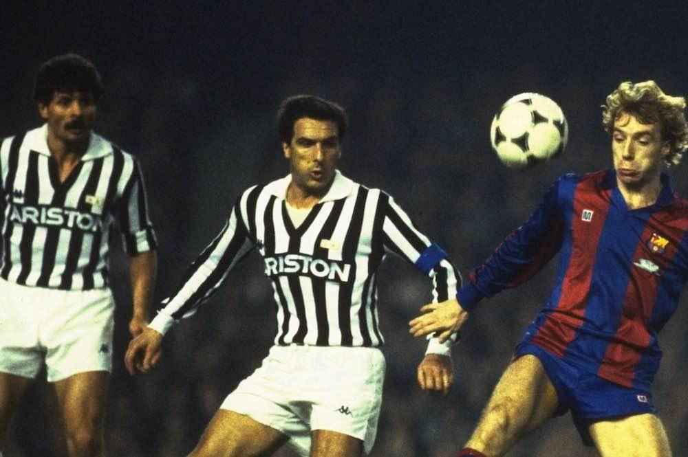Italian Legends: Gaetano Scirea