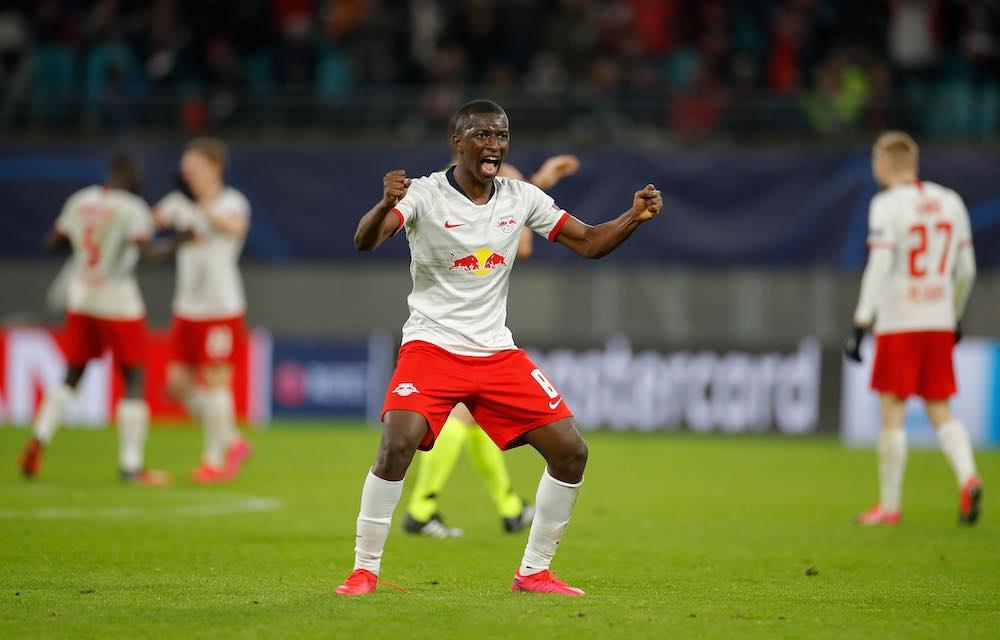 Amadou Haidara Leipzig Mali