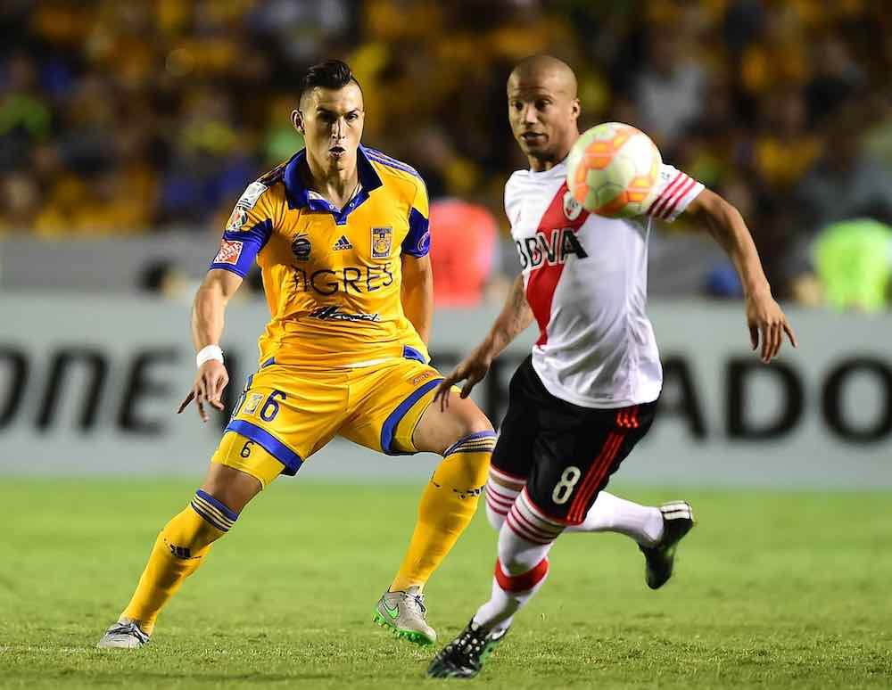 From River Plate To Monterrey Via The 2015 Copa Libertadores Final