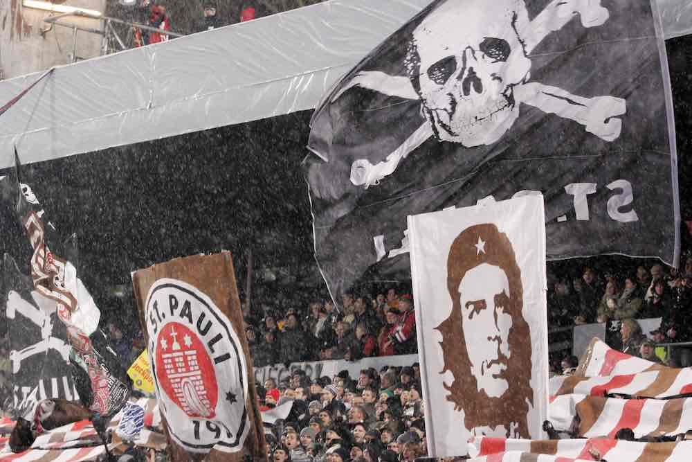 Che Guevara St Pauli FC