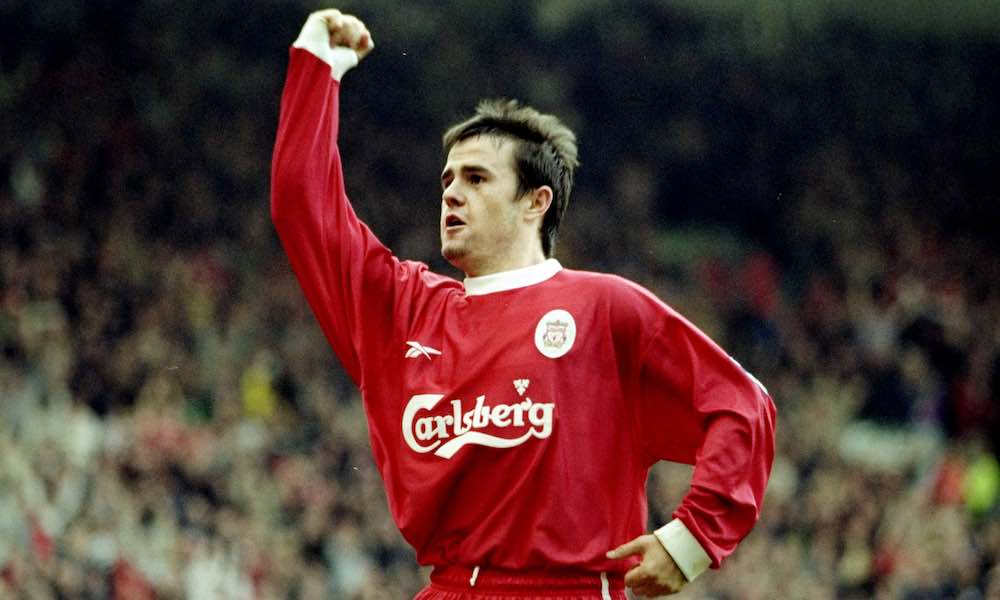 David Thompson On The Institution That Is Liverpool FC & Generational Talent McManaman