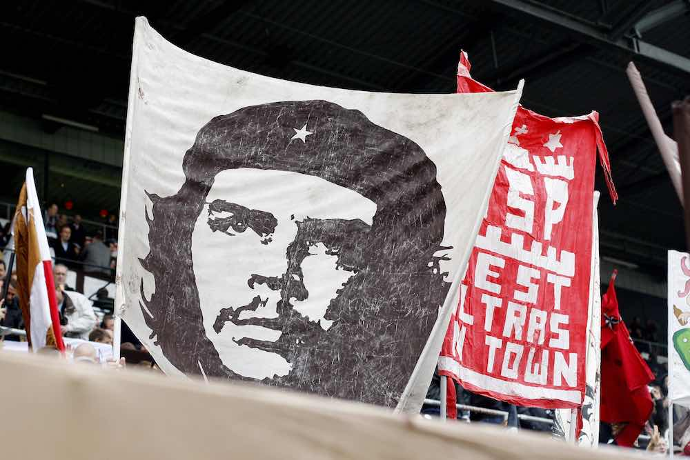 Football And Socialism: A Game Of Two Halves