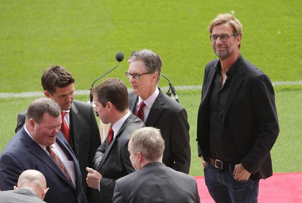 FSG-Liverpool-Klopp