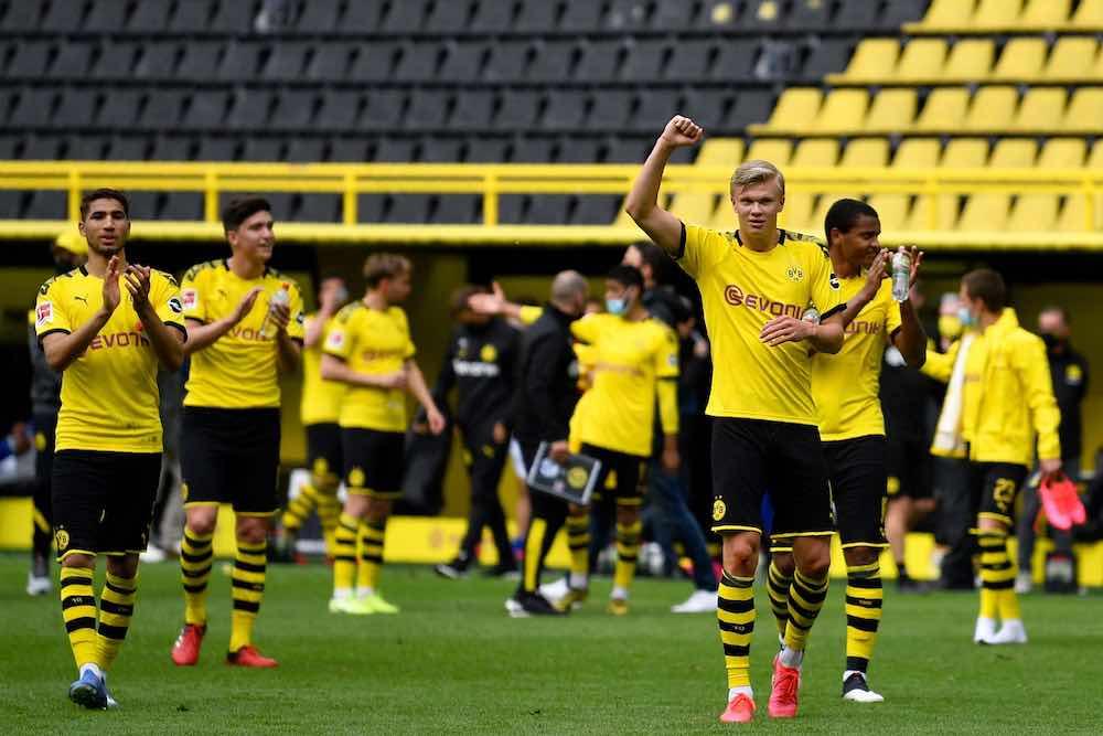 Haaland Picks Up Where He Left Off – 3 Takeaways From Dortmund vs Schalke