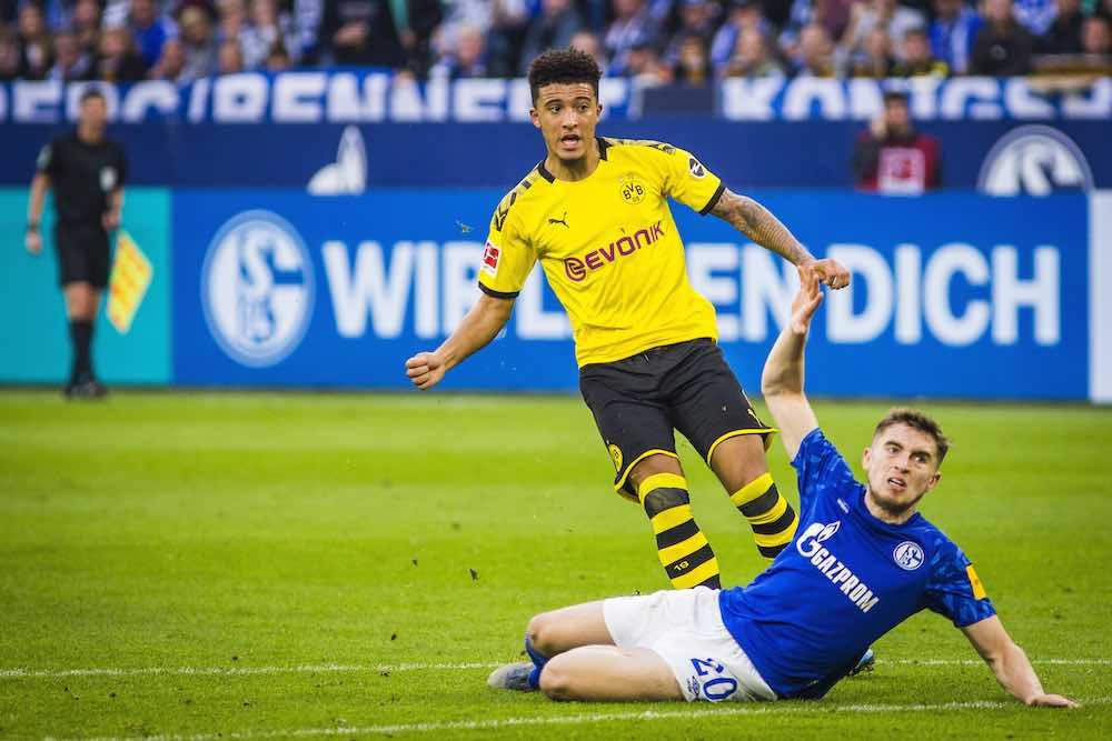 The Bundesliga's Most English Of Englische Wochen