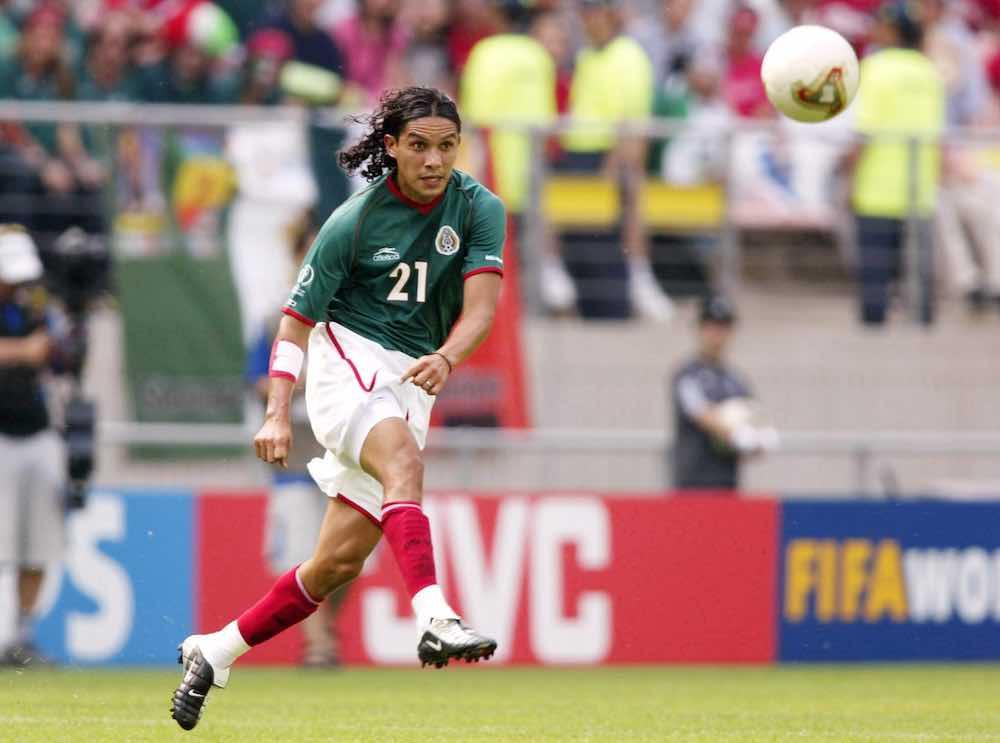 Jesus Arellano Mexico