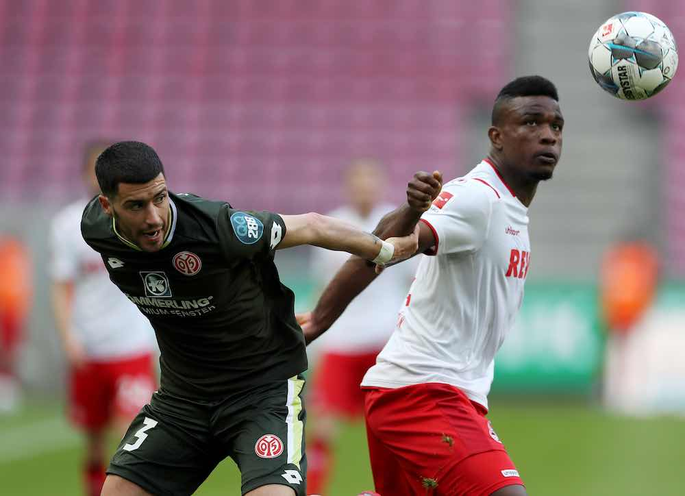 Game Of The Weekend? – 3 Takeaways From Köln vs Mainz