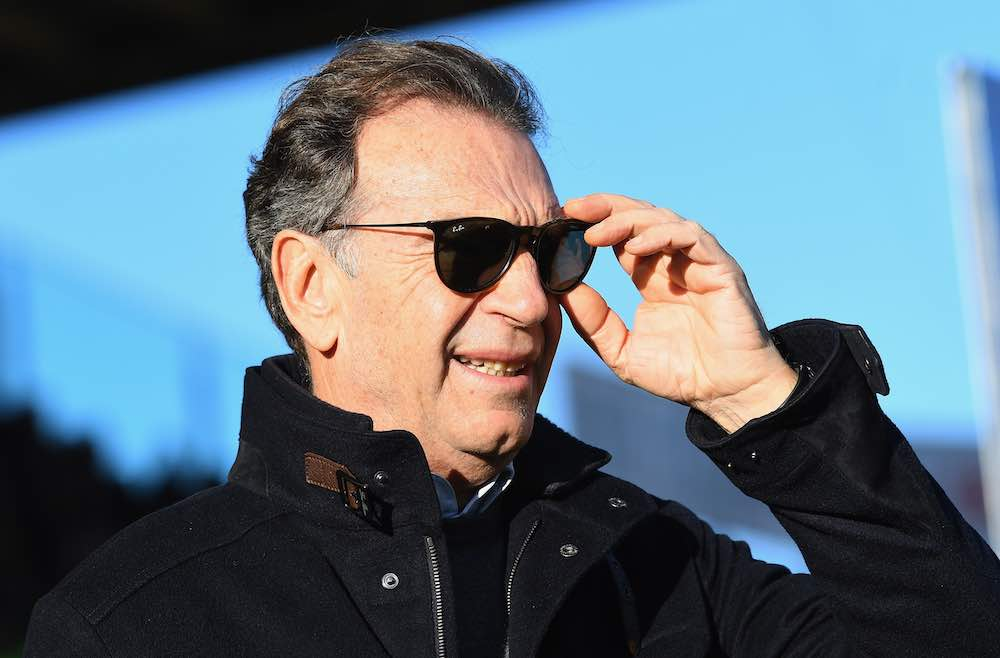 Massimo Cellino's Adventures In The World of Football