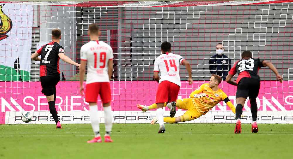 Piatek-Hertha-Penalty