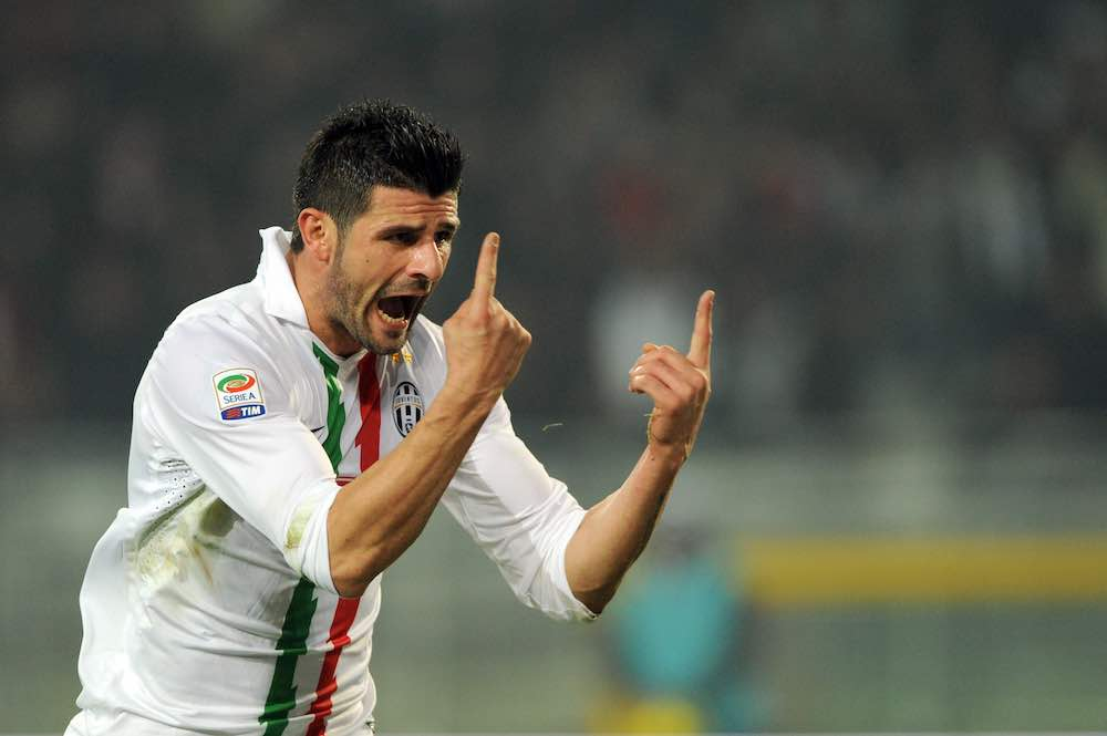 Vincenzo Iaquinta: From World Cup Glory To An Altogether Different Story