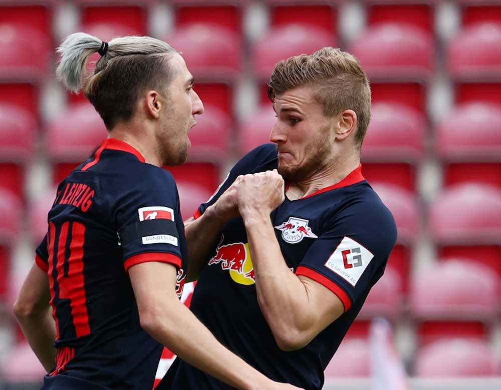 Werner Celebrates Leipzig 05-20
