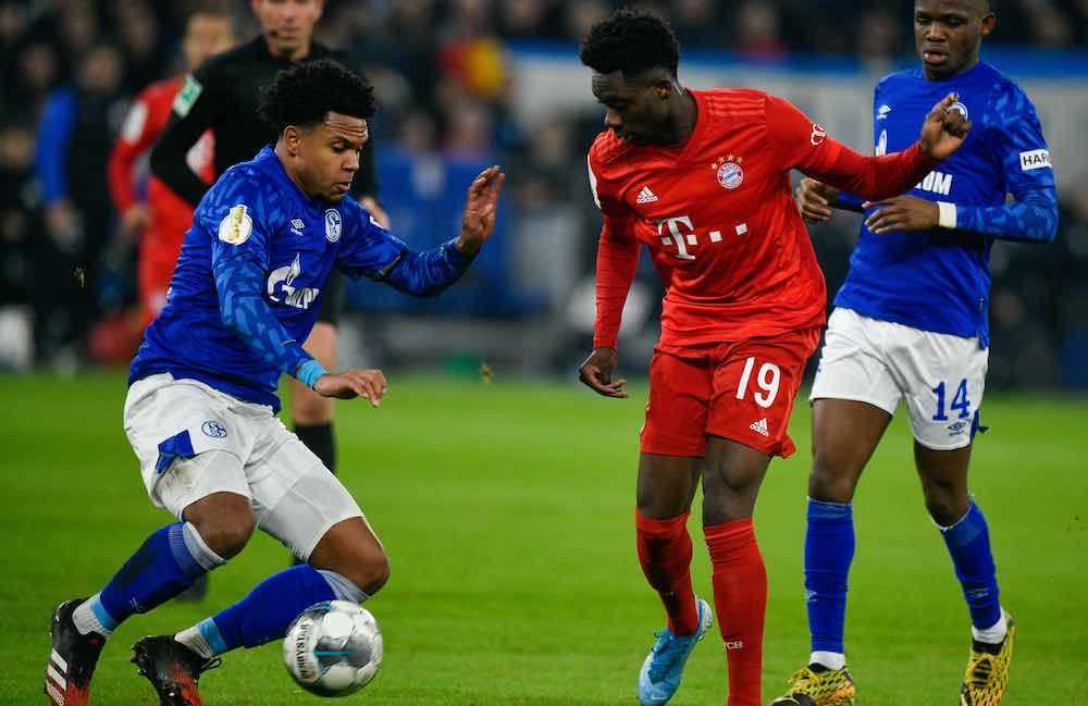 5 Concacaf Players To Look Out For As The Bundesliga Returns