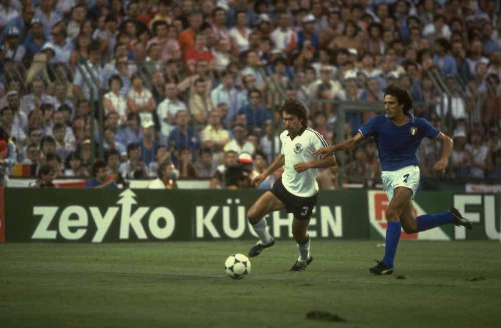 paul-breitner-and-antonio-scirea Italy World Cup 1982