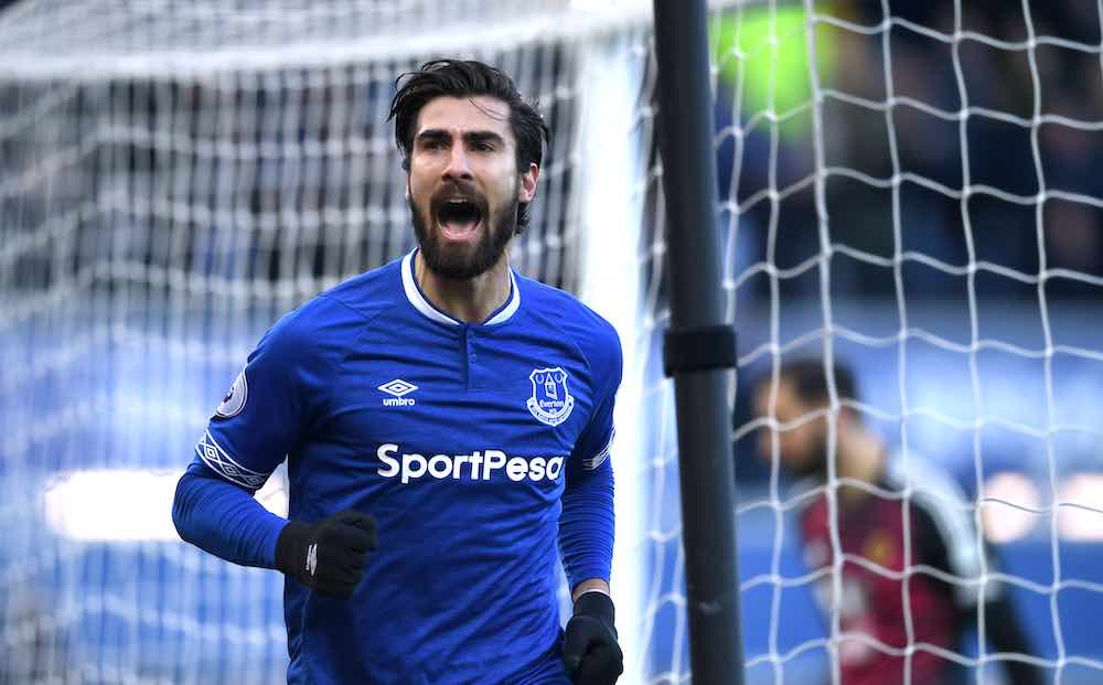 Andre Gomes Finds A Home At Everton Ahead Of Pivotal Moment For Player And Club