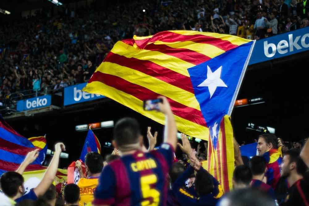 La Política Del Fútbol Part One: The Politics Of El Clásico