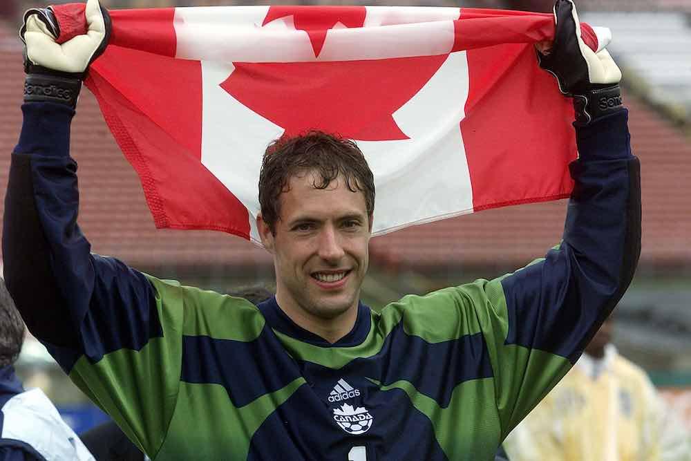 Craig forrest Canada