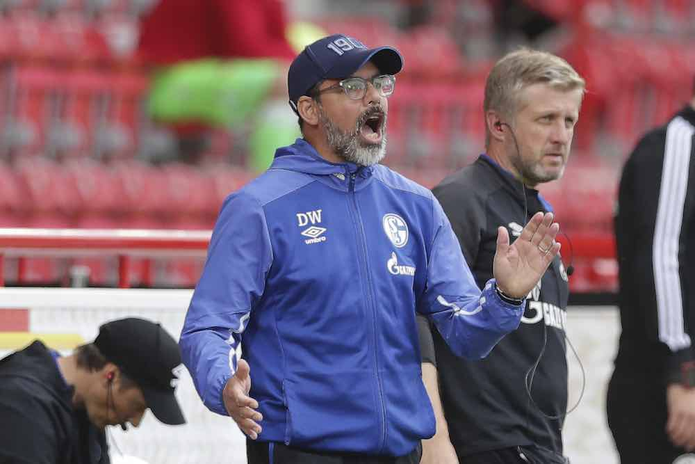 Is It Time For Schalke To Call An Early End To Wagner's Overture?