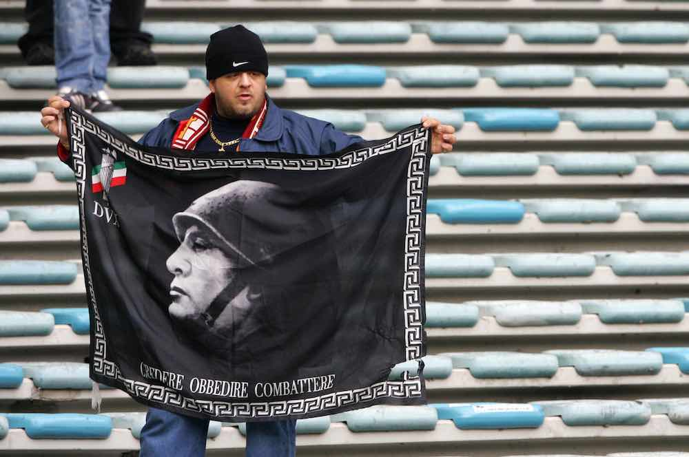 Fascism In Football: The Ugly Side Of The Beautiful Game