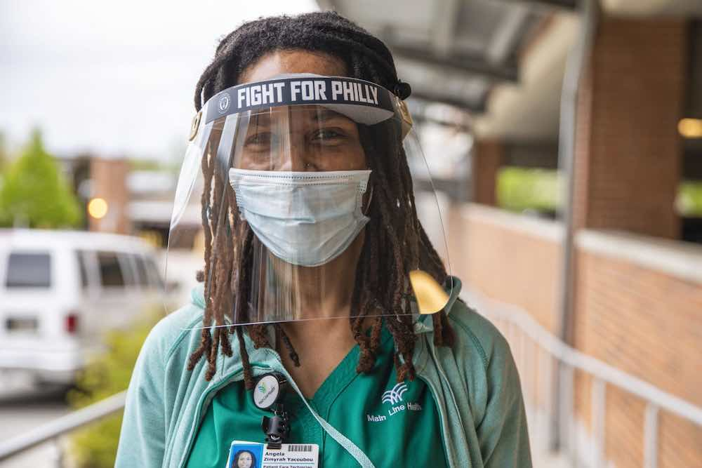 Fight For Philly: How Philadelphia Union Are Supporting The Local Community During Coronavirus Pandemic