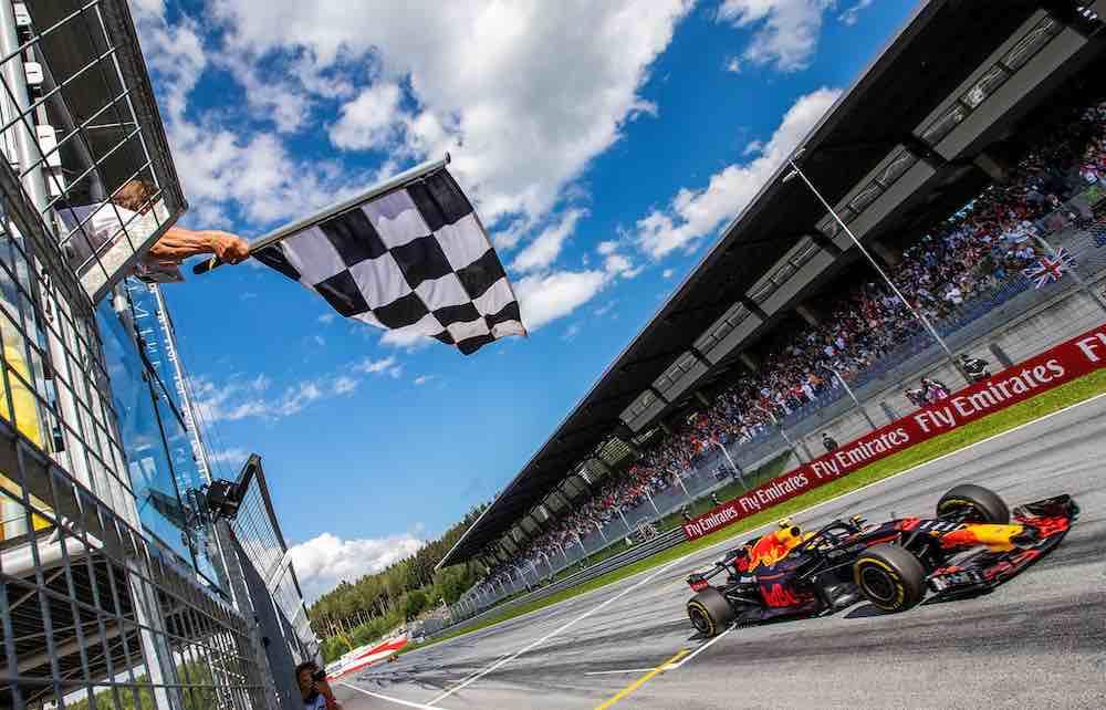 Formula 1 F1.