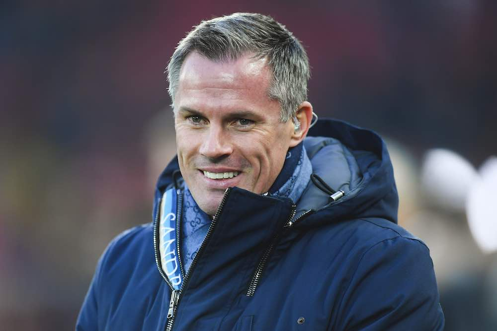 Jamie Carragher Exclusive: The Miracle Of Istanbul And Being A One-Club Man