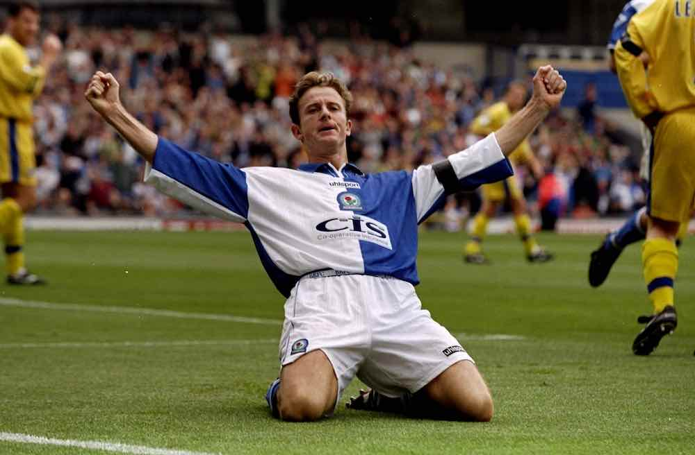 Kevin Gallacher On Winning The Premier League With Blackburn And Representing Scotland