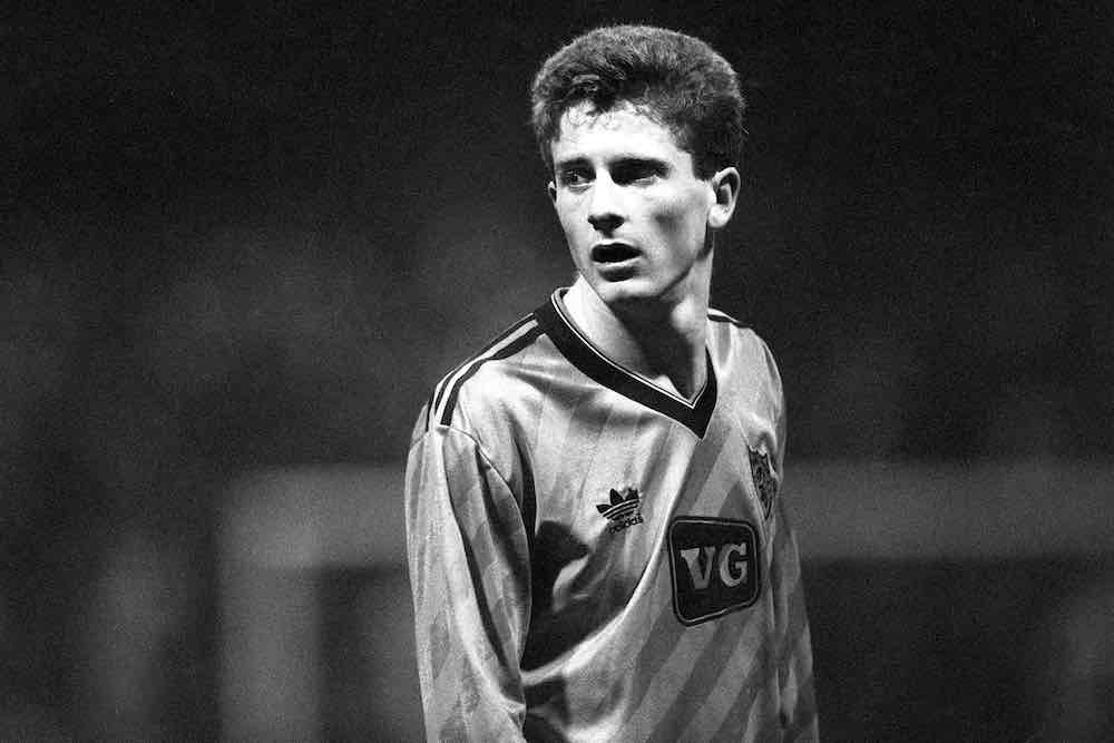 Kevin Gallacher Dundee United