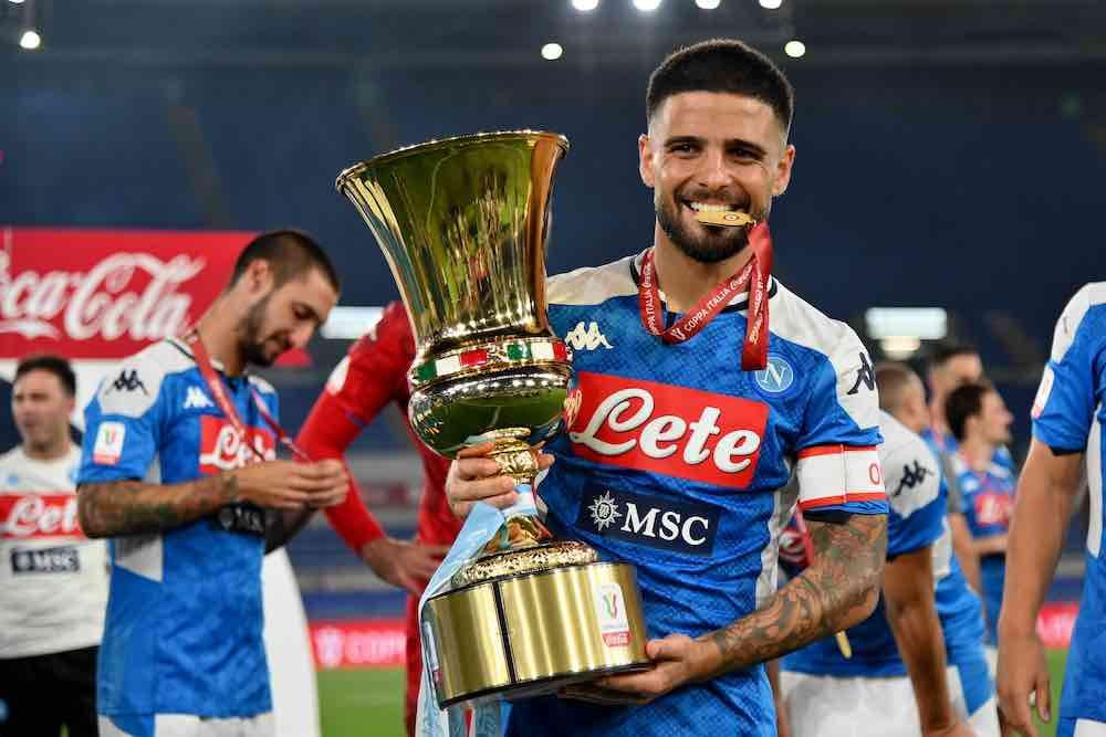 Juventus In Trouble As Napoli Deliver Coppa Italia For Gattuso - 3 ...