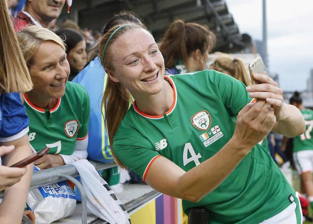 Louise Quinn Ireland 2