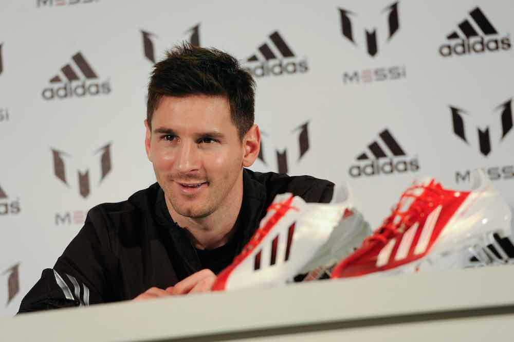 Messi Adidas Boots