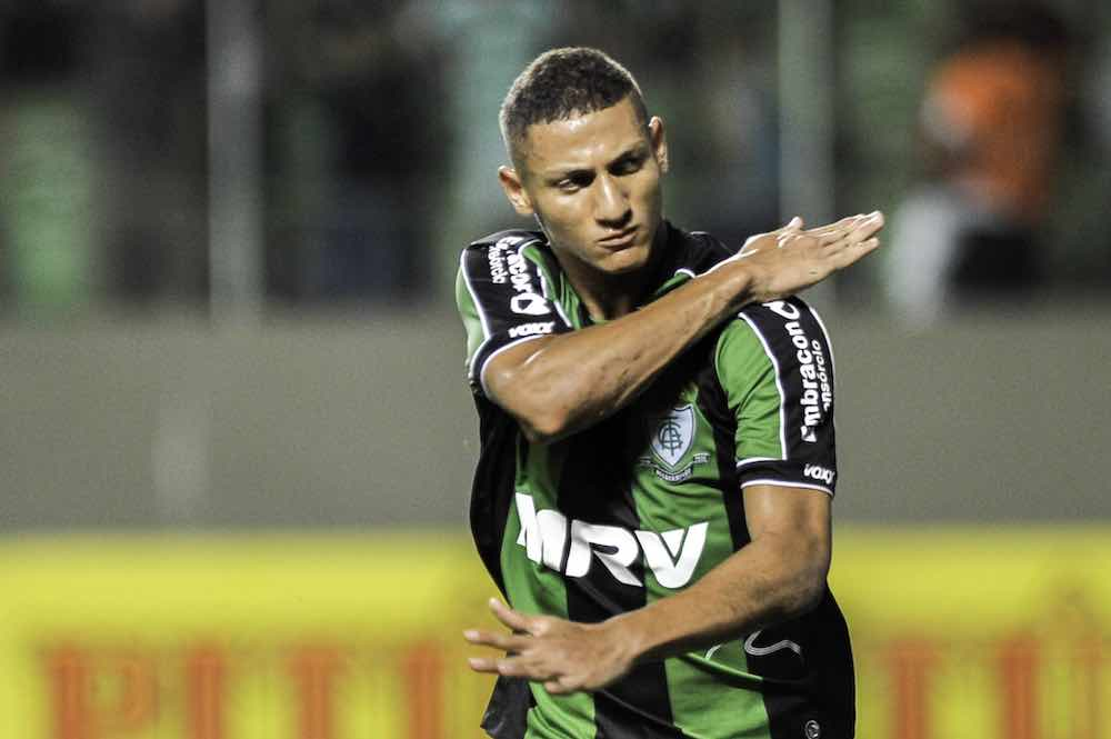 Richarlison America MG