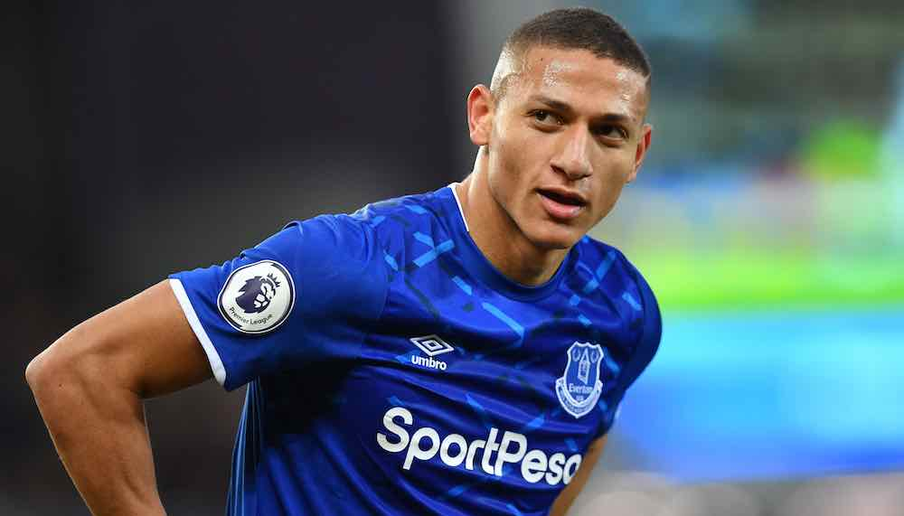 Richarlison Has What It Takes To Become An Everton Legend