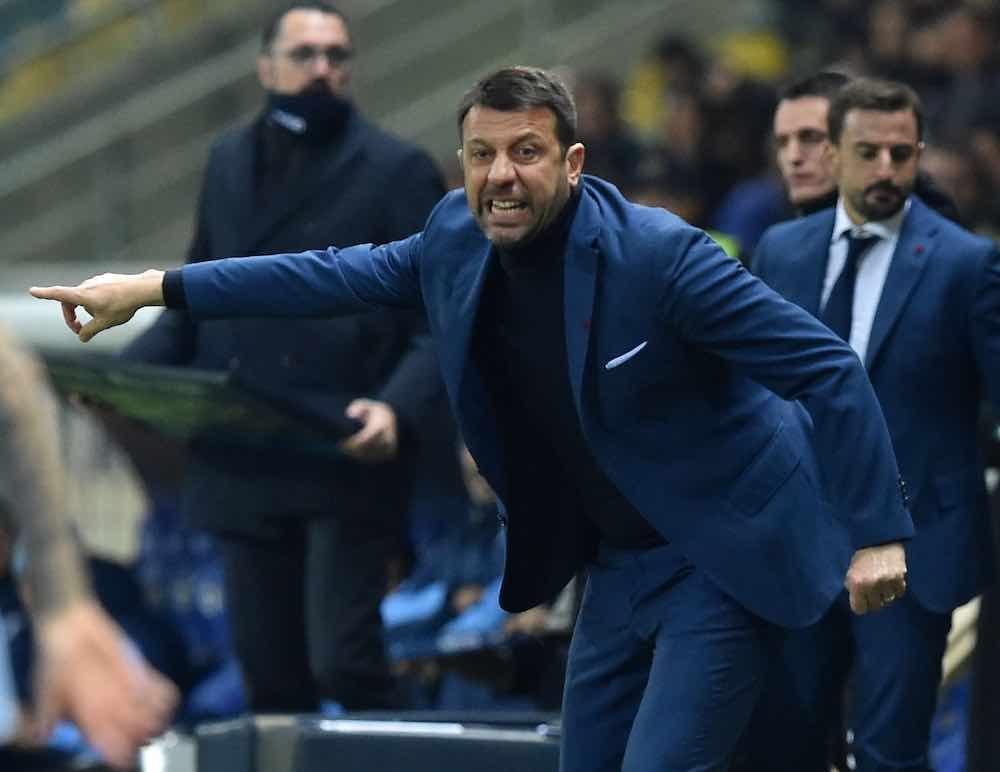 Roberto D'Aversa Brings Parma To A New Level But Gervinho Should Go
