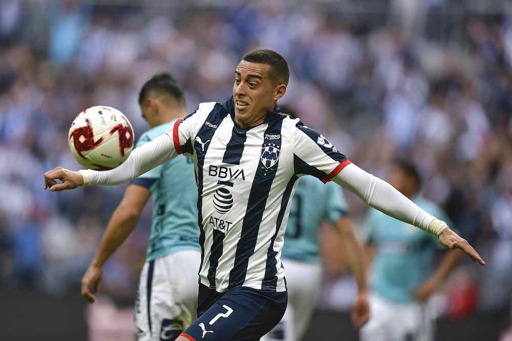 Rogelio Funes Mori: Half A Decade As Monterrey's Go-To Striker