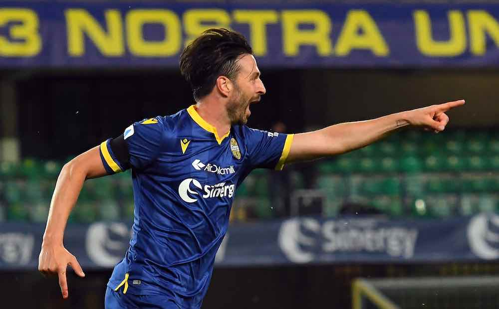 Di Carmine At The Double As Verona See Off Cagliari – 3 Takeaways As Serie A Returns