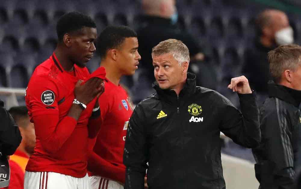 Man United vs Sheffield United Preview & Team Lineup News