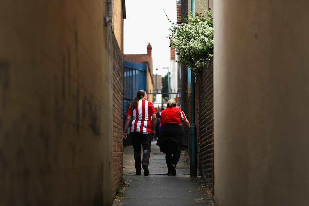 Sunderland Fans 1